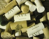 Wine Corks Recycled Plastic 50