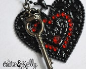 a necklace from the red queen SALE