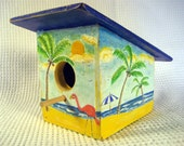 Birdhouse No. 5