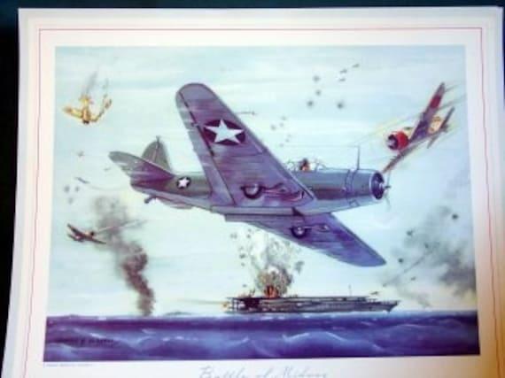 from Kelvin gay battle midway pilot