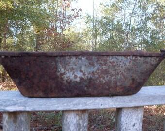 Vintage Turpentine Cup