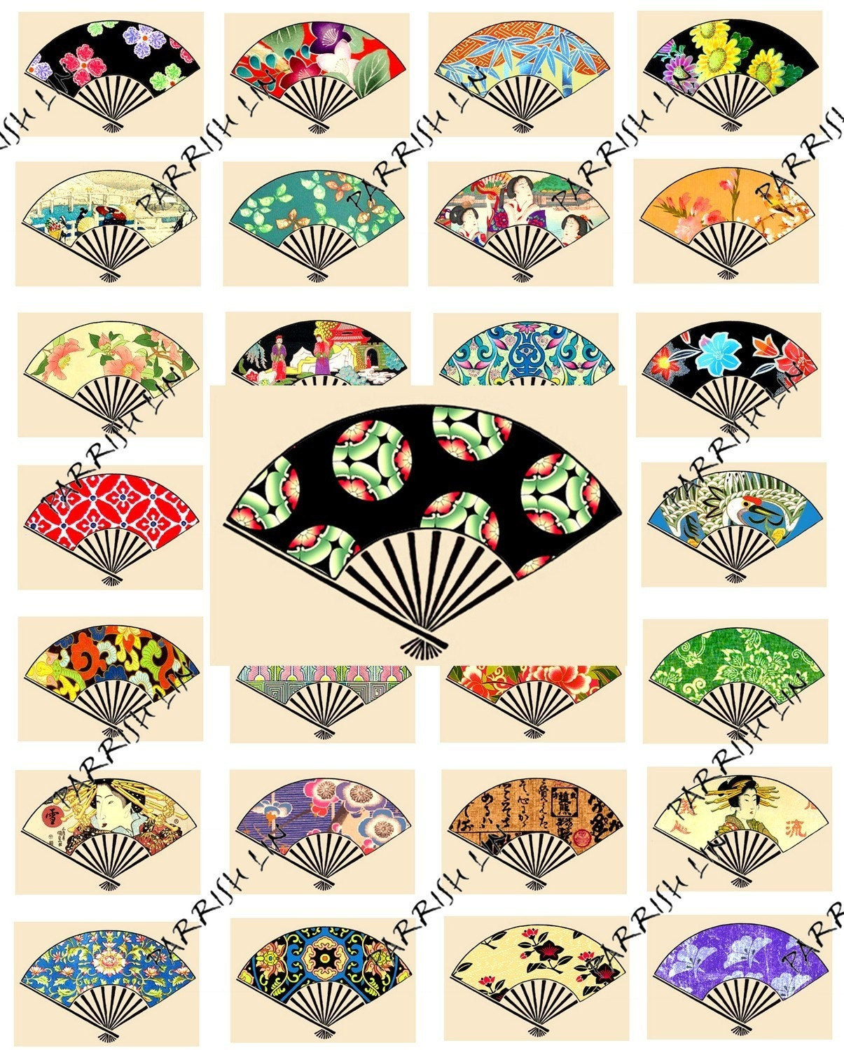 1000 images about chinese fan designs on pinterest fan tattoo drawing tattoos and hand fans. Black Bedroom Furniture Sets. Home Design Ideas