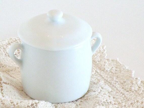 white french pot de creme
