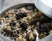 Crowberry Tisane - Loose leaf tin