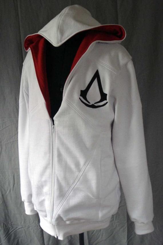 Assassin's Creed/Desmond Miles Hoodie