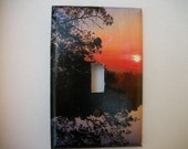 SWITCH PLATE COVER - Sunset Reflection