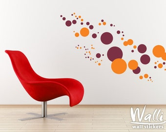 Dots Decor - Wall Decal