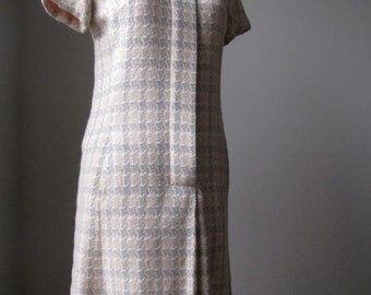 Vintage MOD Dress from the 60s by Frederick Starke