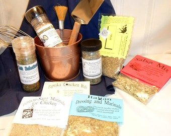 Master of the Universe Cooking Gift Set for the Man in your life