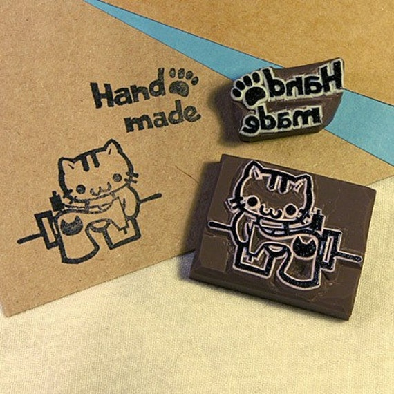 Siupee hand made (2 stamps 1 set)