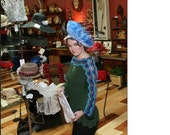 my  fair lady hat