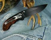 Black Hills - Handmade Knife