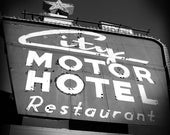 City Motor Hotel, 2006