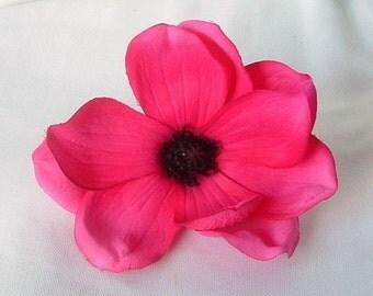 Hot Pink Magnolia