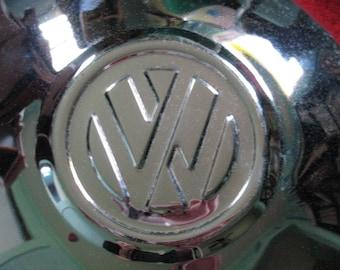 Rare-ish VW Hubcap