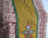 1970's Bohemian Tunic