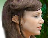 Fairy Pixie Elf Cosplay LARP Halloween Latex Pointed Ear Tips