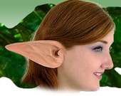Manga Anime Zelda Link Elf Fantasy Cosplay LARP Hallowen Costume Latex Ears