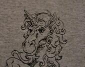 Admiral Scruffles The Unicorn Shirt