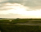 Panorama-- Water and Land
