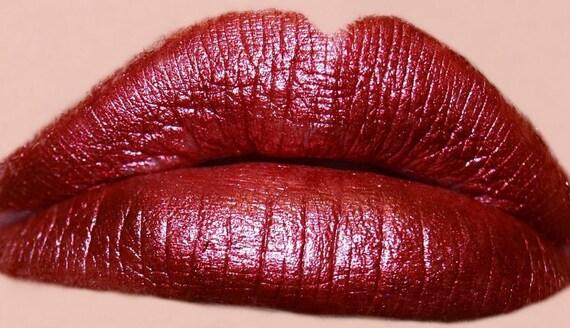ASPIRE - Deep Red Lipstick - All Natural