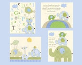 Nursery decor Art Prints ...