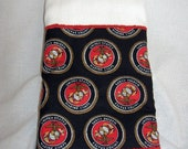 Marine Corps burpcloth
