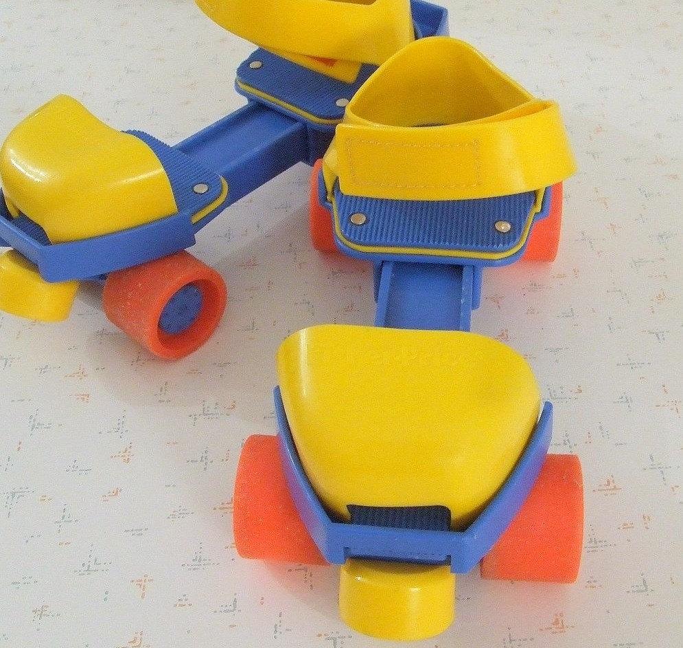 Roller skates adjustable -  Adjustable Roller Skates Zoom