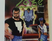 Vintage Graphic Novel-Mage: The Hero Discovered, Vol. 1 1987