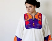 FREE SHIPPING A Taste of Mexico (Size M-L)
