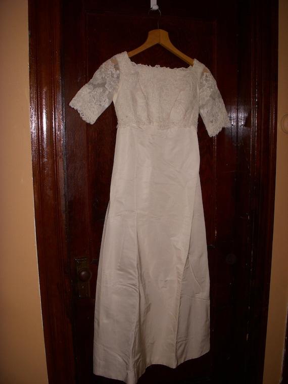 Items Similar To Sale Vintage Priscilla Of Boston Wedding