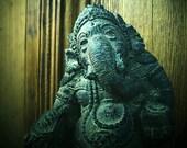 Jai Ganesh 8 x 10 Original Photo (Matte Finish)