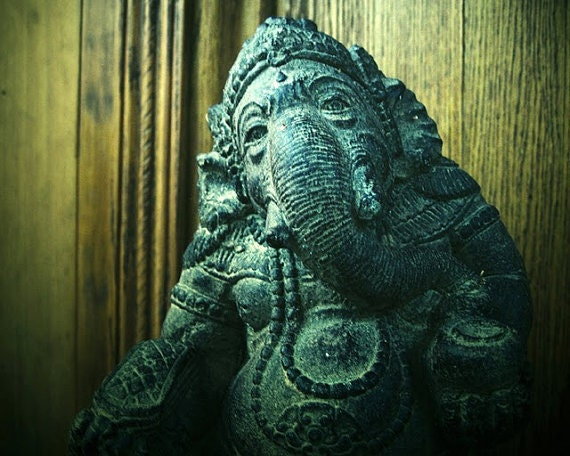 Jai Ganesh 8 x 10 Original Photo (Glossy Finish)