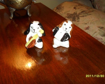 Musical Dog Shakers