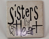 Sisters by heart - Family and Friends Collection