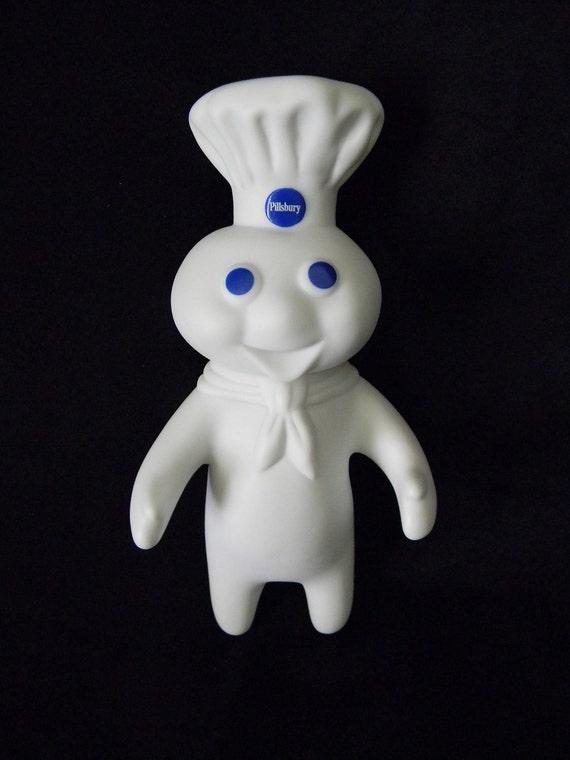 Vintage Advertising Pillsbury Doughboy 1971