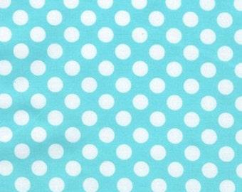 Michael Miller Fabric - Ocean Ta Dot Half Yard