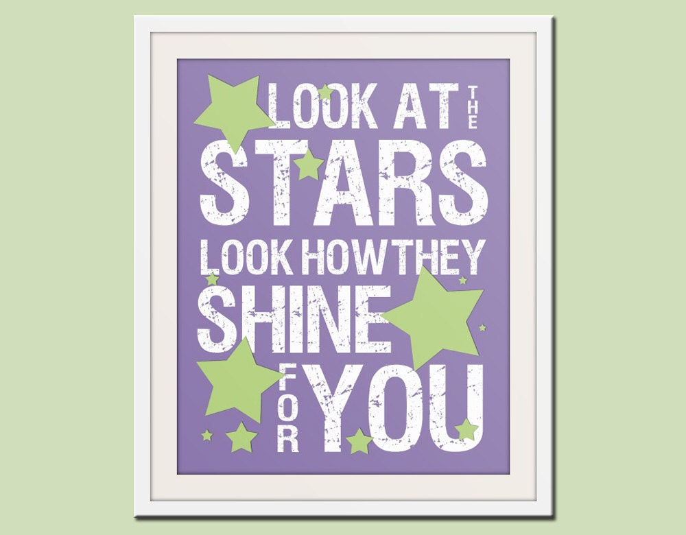 Baby Wall Decor Quotes : Nursery decor baby art wall quote