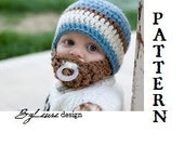 Sale!!! PATTERN -- Infant Ultimate BB
