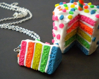 how to make candy rave necklace