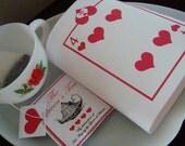 Queen of Hearts Collection DIY Printable Parties