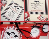 Fang-tastic Halloween Collection DIY Printable Parties