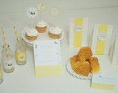 Honey Bee Collection - DIY Printable Parties
