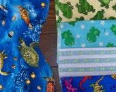 Baby Burp Catchers (burp cloths) Frogs, Lizards, and bugs