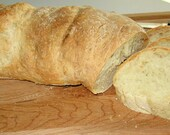 Vienna Artisan Bread - Freezes Well - Homemade