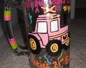 Katie's 21st Birthday Mug