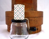 Retro Nut grinder - Charming Vintage Nut meat chopper