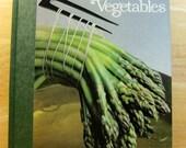 Vegetable Cookbook