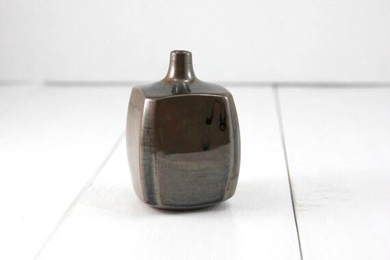 Vintage Mod  Bud Vase - Paul Marshall Japan