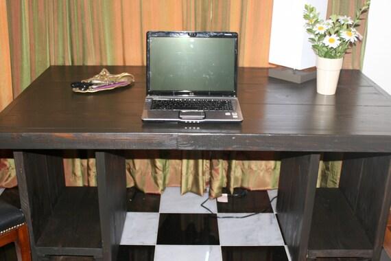 5 foot / Reclaimed desk / Office desk / Work desk / Computer desk